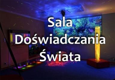 Sala Doświadczania Świata