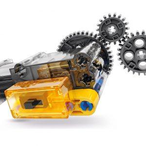 Klocki Technoligic
