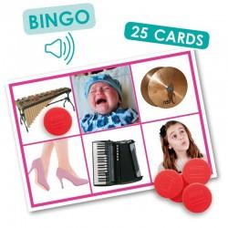 Pomoce edukacyjne na CD/MP3