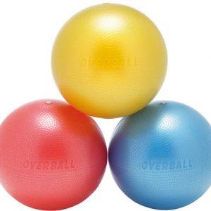 Piłki gładkie
