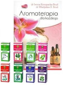 Aromatyzatory z akcesoriami