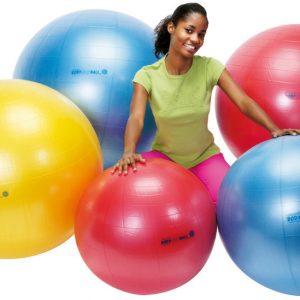 Piłki do rehabilitacji XL