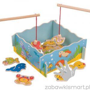 Łowienie rybek